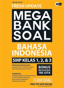 fresh-uodate-mega-bank-soal-bahasa-indonesia-smp-kelas-123