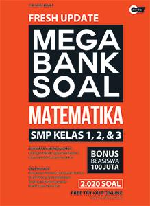 fresh-update-mega-bank-soal-matematika-smp-kelas-123