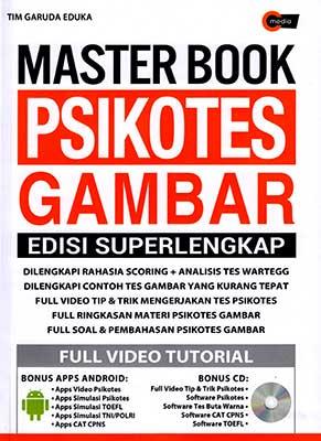 master-book-psikotes-gambar