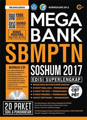 mega-bank-sbmptn-soshum-2017