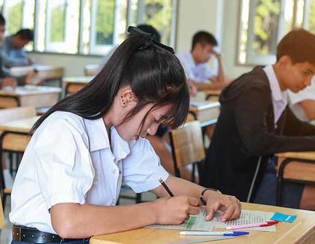 Tip Terbaik Menghadapi Ujian Akhir Sekolah