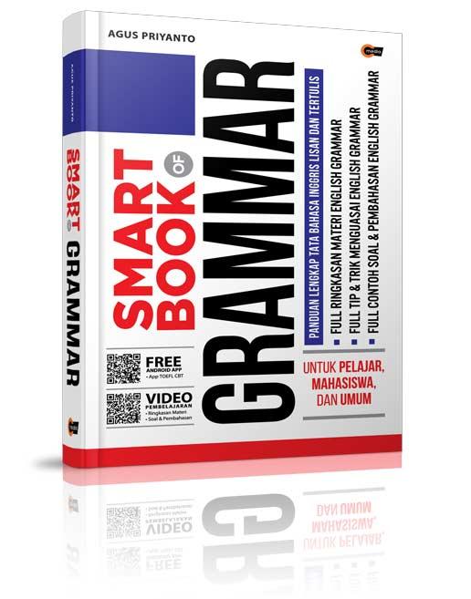 smart book grammar cmedia