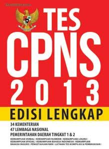 tes-cpns-2013