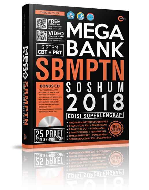 Mega Bank Sbmptn Soshum 2018 Cmedia