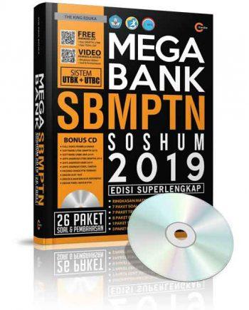 mega bank sbmptn soshum 2019