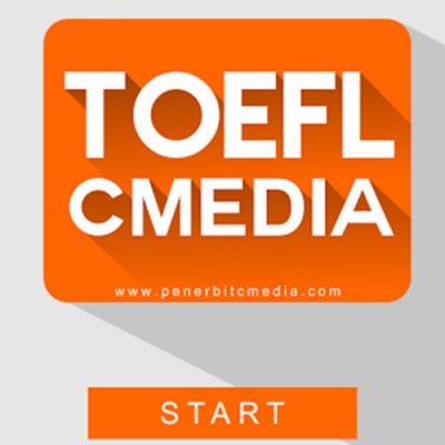 app toefl