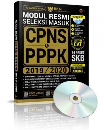 modul resmi seleksi masuk cpns & pppk