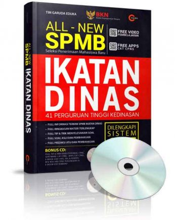 all new spmb ikatan dinas