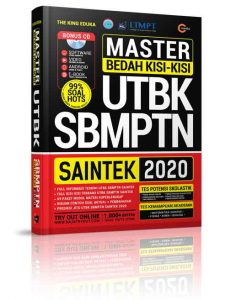 master bedah kisi kisi UTBK SBMPTN Saintek 2020