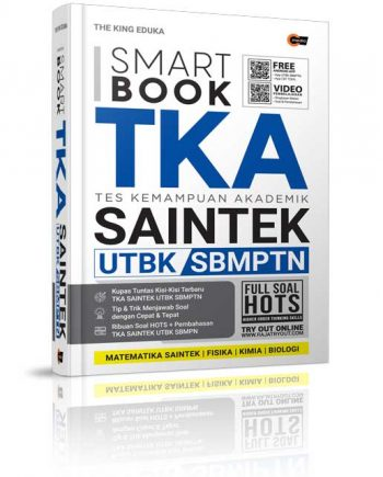 smart book TKA Saintek
