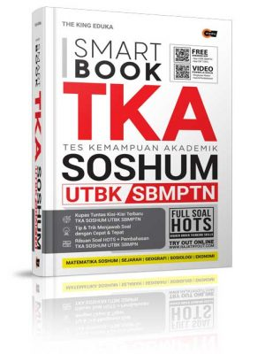 smart book tka soshum