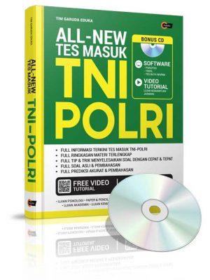 All New Tes Masuk TNI POLRI