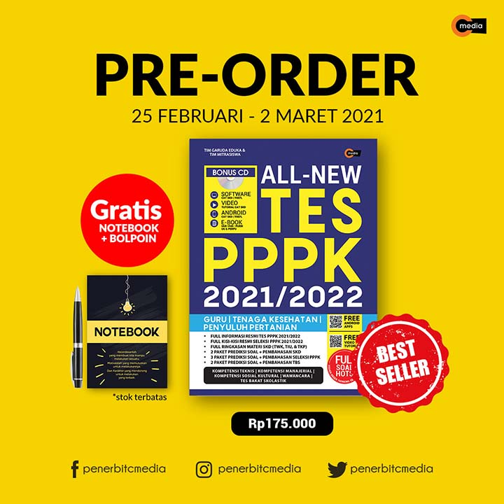 PO All New TES PPPK 2021
