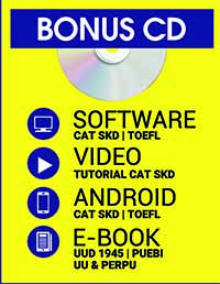 bonus cd software video ebook android